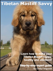tibetan mastiff ebook Customer Reviews